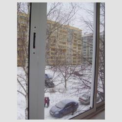Фото окон от компании Уютный балкон
